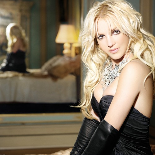 Britney Spears Sick & Loud- Unreleased