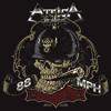 2012 Attica Rage - Killer Carousel