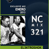 NightClubber Exclusive Mix - 321 - El3ktroshok (Enero 2013)