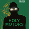 Holy Motors - Accordion Scene