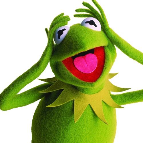 Dub Frog! - OMH!