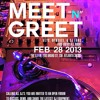 the atlanta dj zone meet n greet commercial