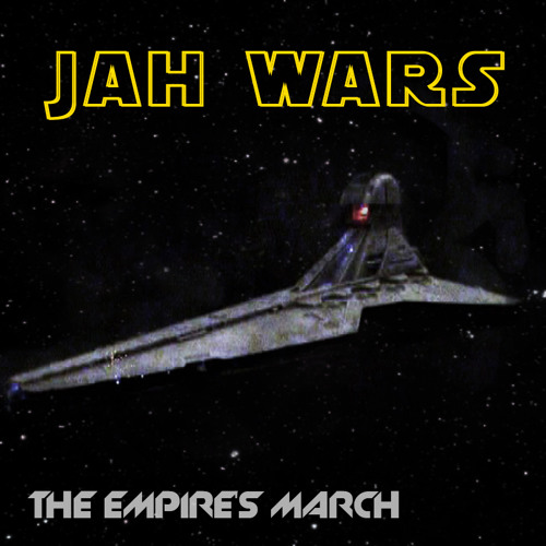 The Empire's March (A Little Bit Of Darkside)