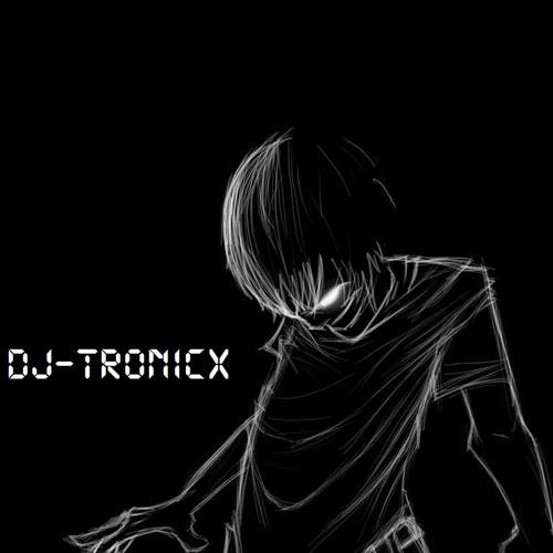 Progressive Trance Attempt no.1