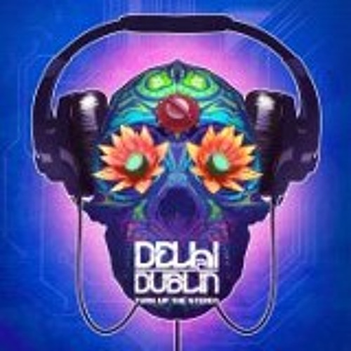 Delhi 2 Dublin - Turn up the stereo (Dubtrak remix)