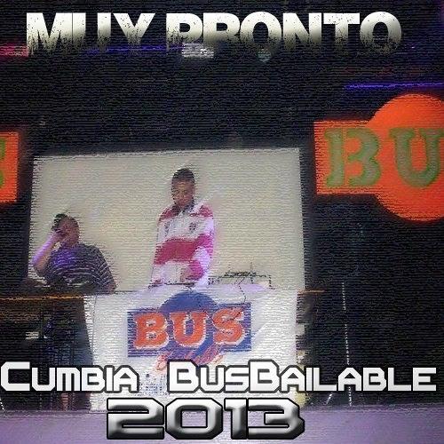 Demo Cumbiamba En Bus Bailable 2013 (Dj Pucho Mastermix)
