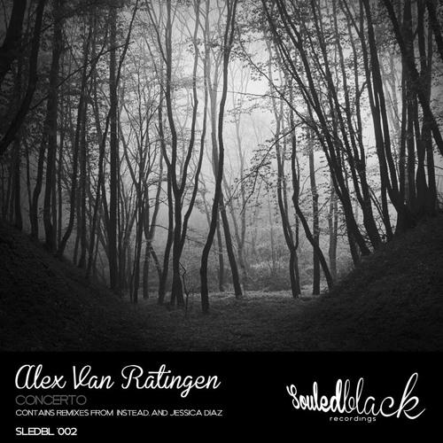 Alex van Ratingen - Crescendo (Jessica Diaz remix) (low quality)