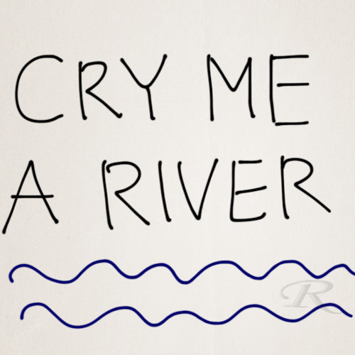 Runt - Cry Me a River (Justin Timberlake) short cover