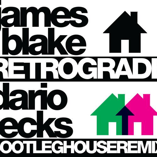 James Blake - Retrograde (Dario Ecks Bootleg House Remix) {Free DL in description}