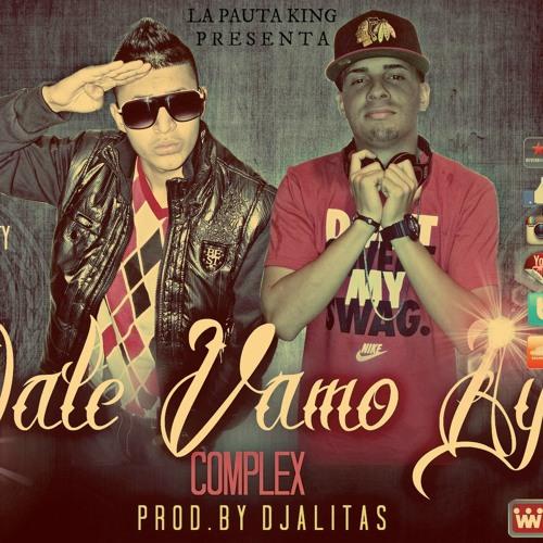 Mix Dale Vamo Aya  - Complex [Prod. By DjAlitas]