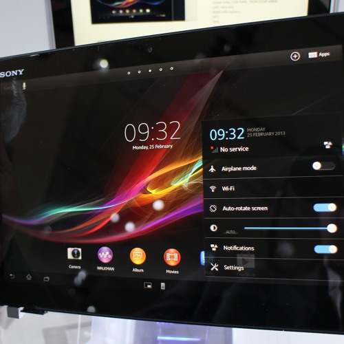Tablets on the rise part 2 10-11 inch