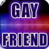 #1 Gay Friend Calling, Cool Modern Ringtone