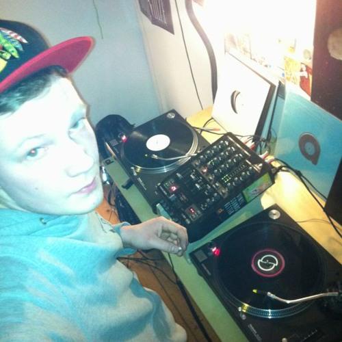 Tobi Korytko - Die Banane ist dem Obst nicht vorbehalten - only vinyl - 27.02.13   DJ Set