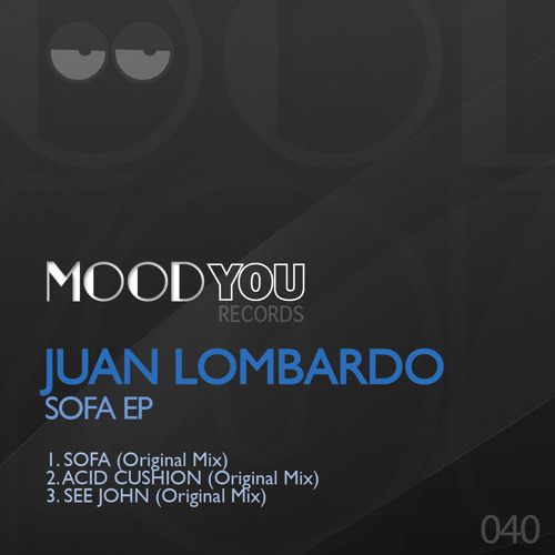 Sofa - Mood You Records