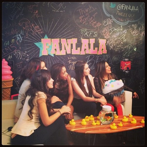 Thinkin Bout You - Fifth Harmony Cover