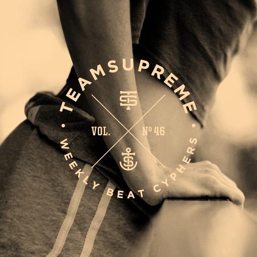 TeamSupreme Vol. 46
