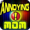 Mom Mother Annoying, Funky Rock Ringtone