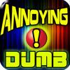 Dumbass Annoying, Funky Rock Ringtone