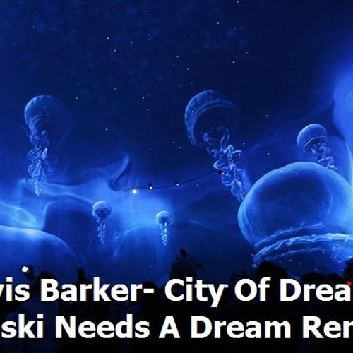 Travis Barker - City of Dreams (Bigski Needs A Dream Remix) *FREE DL*