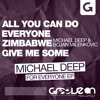 Michael Deep - All You Can Do (Original Mix)