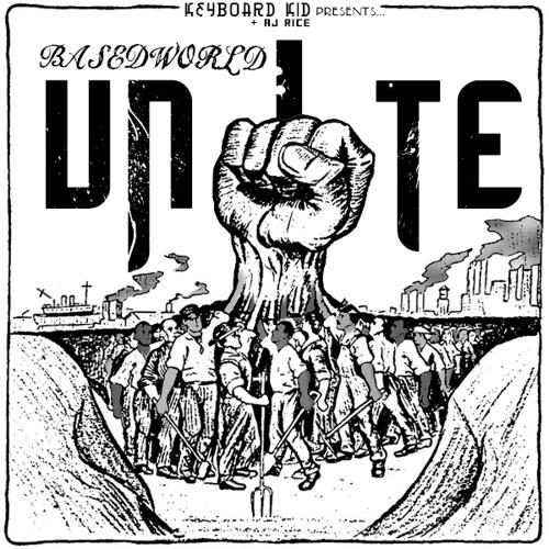 Rise Above (BONUS Track) //// 'Basedworld UNITE' Out NOW!!