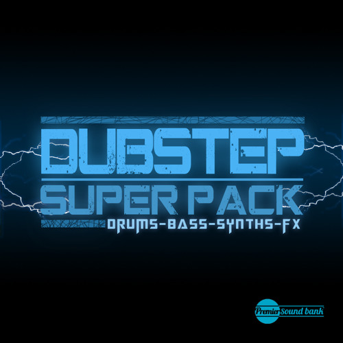 Dubstep Superpack (Preview)
