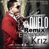 J Alvarez - El Duelo remix Extended ( Prod. DJKriz ) Portada del disco