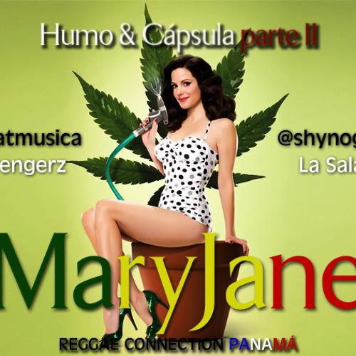 Mary Jane - Shyno
