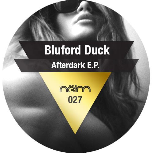 [Neim027] Bluford Duck - Tied Up