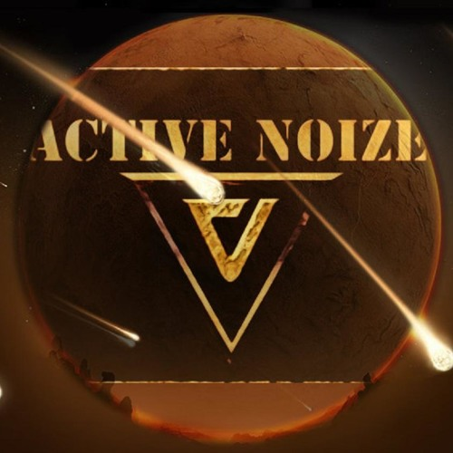 Active Noize - All Day (Free Download)