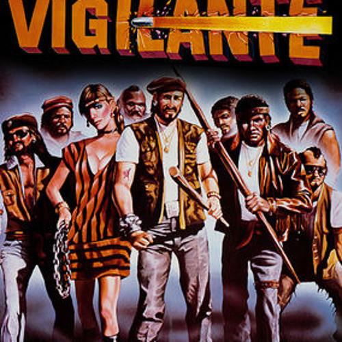 """Queen Anne's Revenge - """"Vigilante"""""""