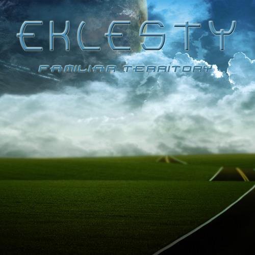 Eklesty intro with drum build up
