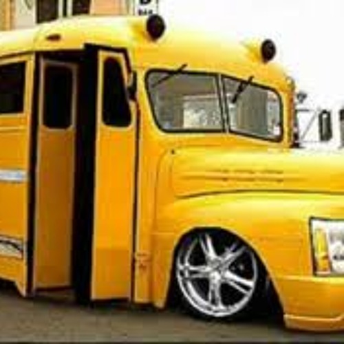 Bandana - Short Bus (Screwed)