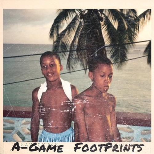 A-Game - Footprints (Explicit)