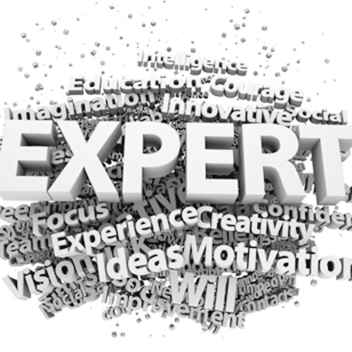 Position - Step 3 to Expert Content Marketing
