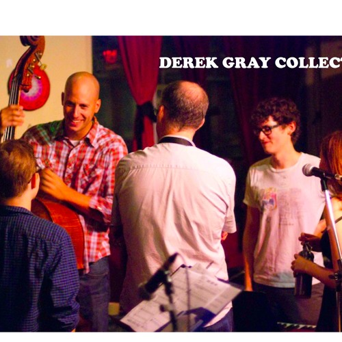 Both Sides Now - Derek Gray Collective