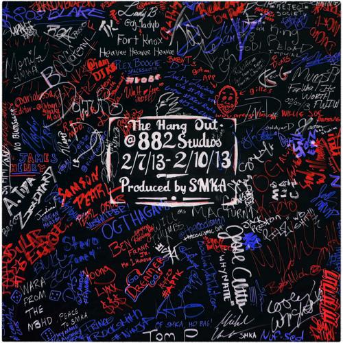 "Jackie Chain, Scotty & RaRa - ""Pimpin Mane"" (Prod. SMKA)"