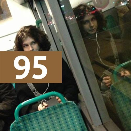 Solange dans le bus : Ligne 95: Le problème des anglophones au Québec - 27 février 2013