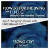 H.N.I.C (Harold N the Incredible Charisma)-Song Cry (Cover)