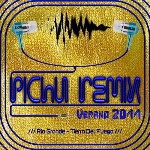 016 - Retrocumbia enganchados (Pichu Remix)