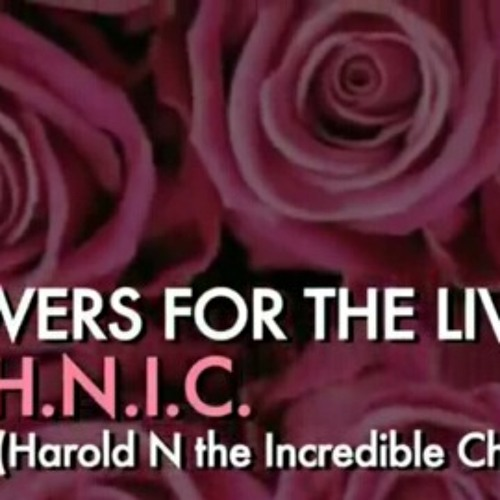 Flowers for the Living Covers 2013