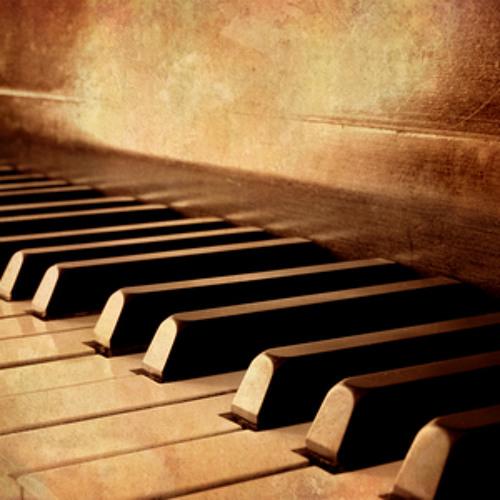 Nocturne Pour Piano et Strings No.1