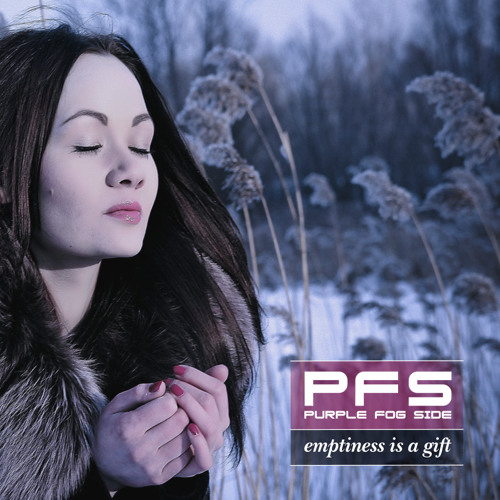 Purple Fog Side - Emptiness Is a Gift
