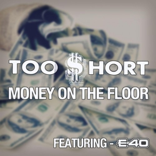 Too Short - Money on the floor + Bitch (SEGWAY) FREE DOWNLOAD On Description