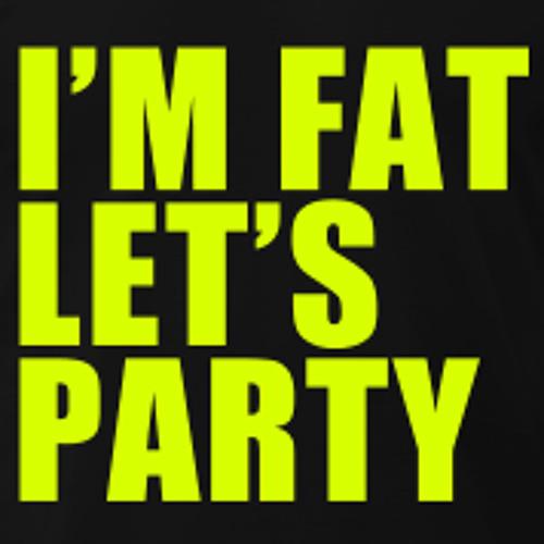 """Matt Ferreira presents """"I'm Fat, Lets Party!"""" Mini Mix"""