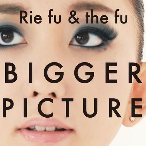 Rie fu & the fu/ GOMI