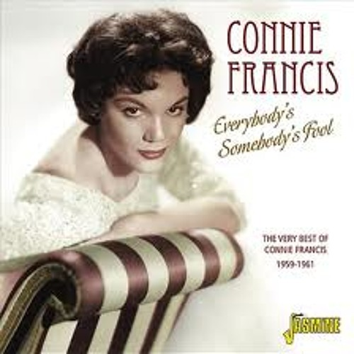 Connie Francis - Everybodys Somebodys Fool (DJ Lamonnz GBROOKE Remix)