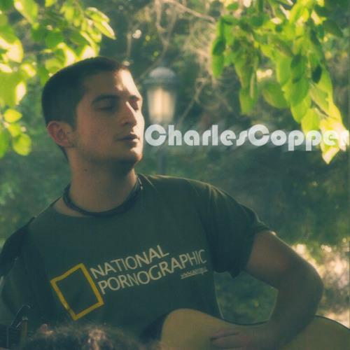 CharlesCopper - Gritos desde afuera