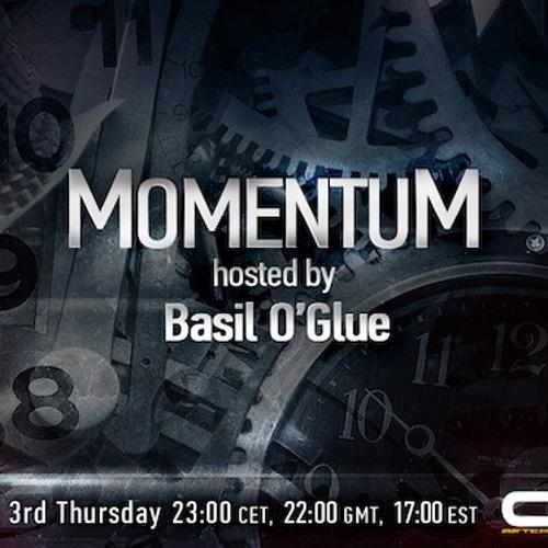 Basil O'Glue - Momentum 003