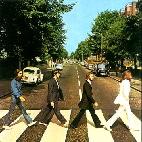 The Beatles - Here Comes the Sun (Graph Theory Progressive House Mix)